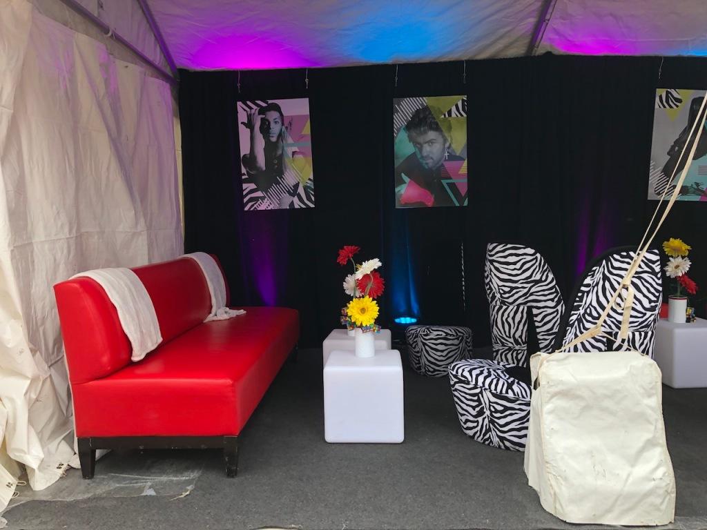 Icefest Lounge