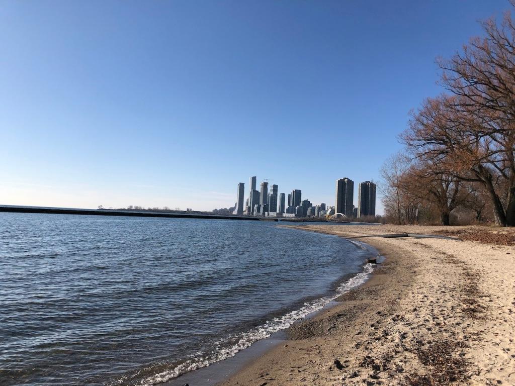 Sunnyside Beach